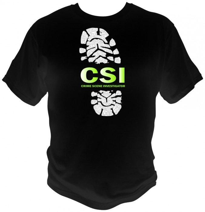 CSI T.Shirts