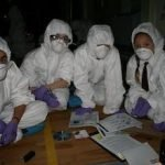 CSI KS2 Examiners