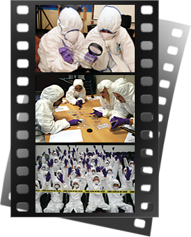 Forensic Science Workshops