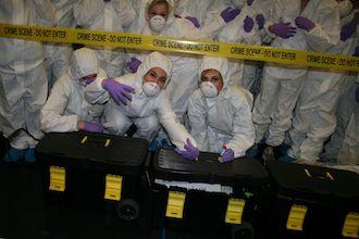 Pulse CSI