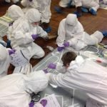 KS2 Crime Scene Investigators