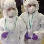 Young Forensic Investigators