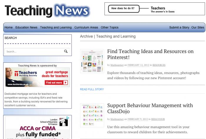"""Inspiring """"YouTube"""" Videos for Teachers"""