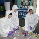 KS4 CSI Examiners