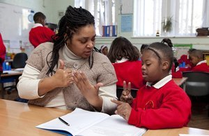£30 million for new special educational needs champions