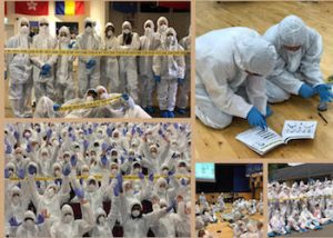 Independent Schools Science Workshops