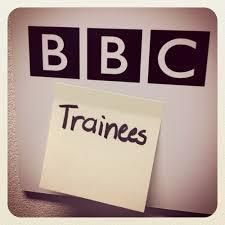 BBC Technology Traineeship