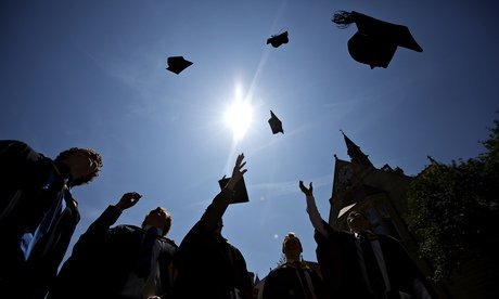 Graduate vacancies set to rise by 10%