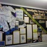 KS2 classroom display