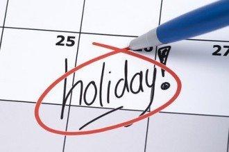 UK schools half-term dates