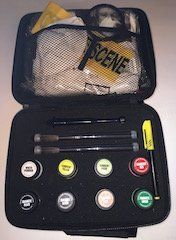 CSI Forensic Kit for Kids