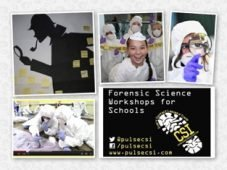 KS2 Forensic Science Workshops
