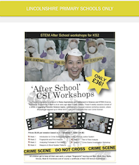 After School Workshops