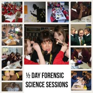 Forensic Science Half Day Sessions