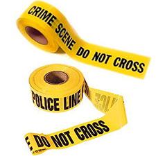CSI Tape Roll