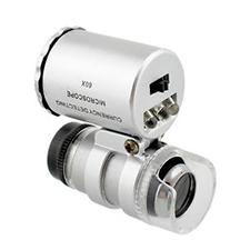 LED Mini Microscope