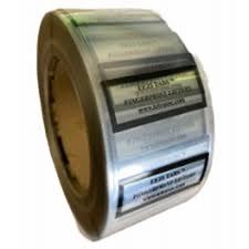 Crystal Tape