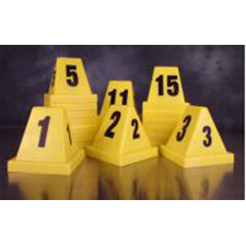 Group Number Cones