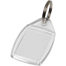 Keyring Case and Lid
