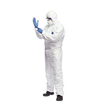 Crime Scene Examiner Suit