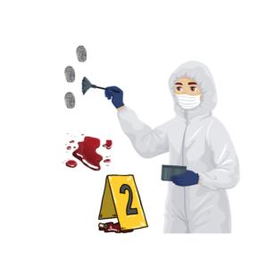 Forensic Kits for Children