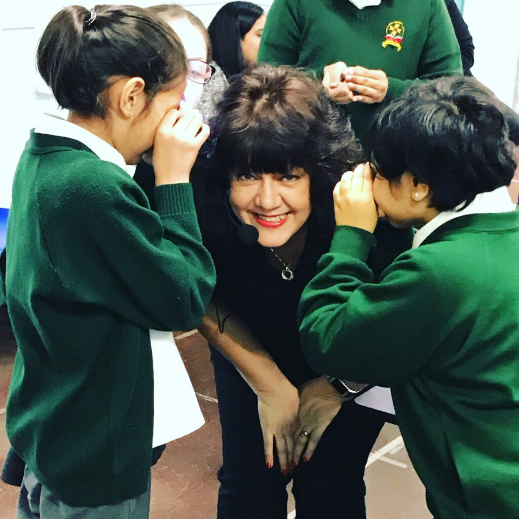 Hair Analysis in Primary Science